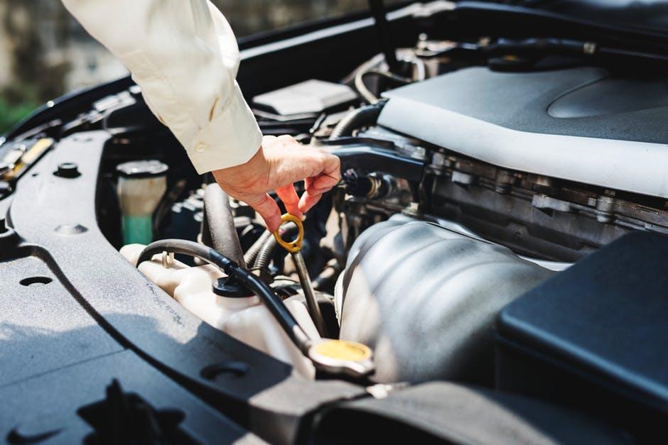 Jak dbać o samochód?